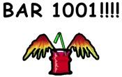 Bar 1001!!!!