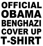 Official Obama Benghazi