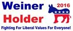 Weiner Holder 2016