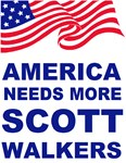 Scott Walker for president 2016