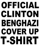 Official Bengazi Cover up