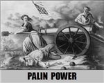 Palin Power