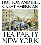 Tea Party New York