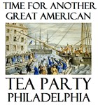 Tea Party Philadelphia PA