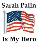 Sarah Palin is my hero!