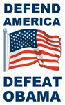Defend America Defeat Obama