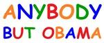 Anybody but Obama