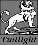 Twilight Lion Lamb