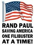 Rand Paul Saving America