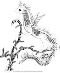Mythical Salamander