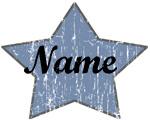 Blue Star Names