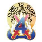 10th Mountain - 4Th Combat Brigade