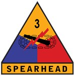 3rd Armored Division - Spearhead