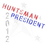 Huntsman 4 President