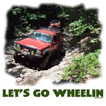 Let's Go Wheelin'