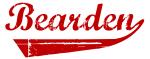 Bearden (red vintage)