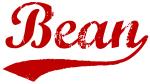 Bean (red vintage)
