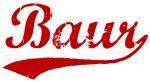 Baur (red vintage)