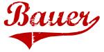 Bauer (red vintage)