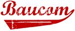 Baucom (red vintage)