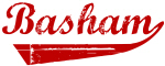 Basham (red vintage)