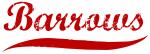 Barrows (red vintage)