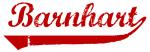 Barnhart (red vintage)