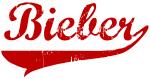 Bieber (red vintage)