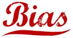Bias (red vintage)