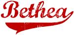 Bethea (red vintage)