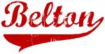 Belton (red vintage)