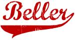 Beller (red vintage)