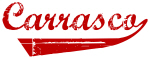 Carrasco (red vintage)