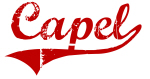 Capel (red vintage)