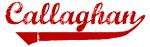 Callaghan (red vintage)