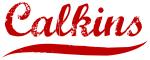 Calkins (red vintage)