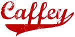 Caffey (red vintage)