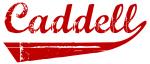 Caddell (red vintage)