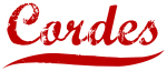 Cordes (red vintage)