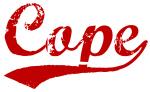 Cope (red vintage)