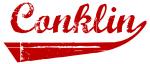 Conklin (red vintage)