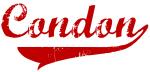 Condon (red vintage)