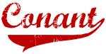 Conant (red vintage)