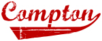 Compton (red vintage)