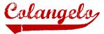 Colangelo (red vintage)