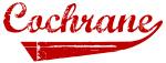 Cochrane (red vintage)