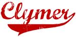 Clymer (red vintage)
