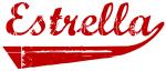 Estrella (red vintage)