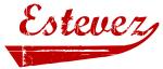 Estevez (red vintage)