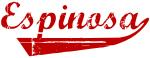 Espinosa (red vintage)